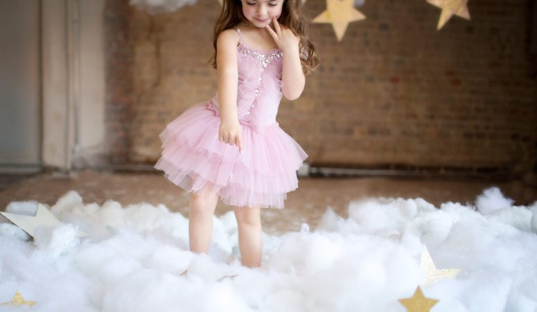 Kylie | Stars & Clouds | Imagination Mini Event | Greensboro, NC Photographer