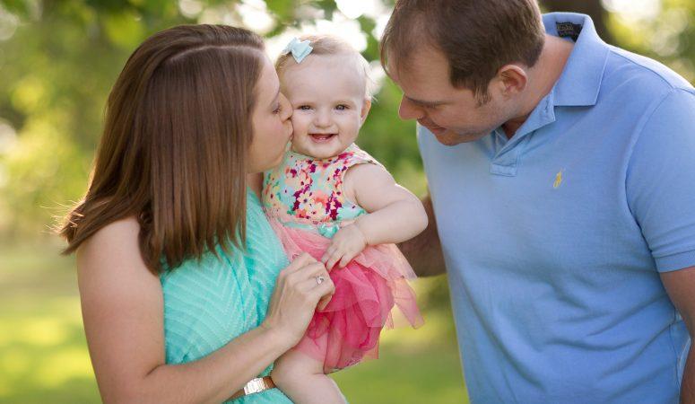 M Family  | Milestone Session | Fayetteville NC Photographer
