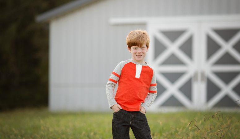 J Family | Very Merry Minis | Greensboro, NC Photographer | Patty K Photography