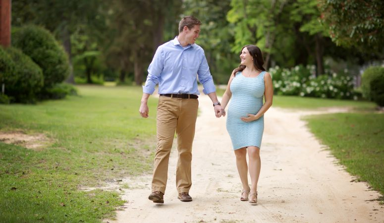 C Family | Maternity | Greensboro, NC Photographer