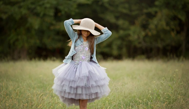 Feathers & Dreams | Imagination Session | Greensboro, NC Photographer | Patty K Photography
