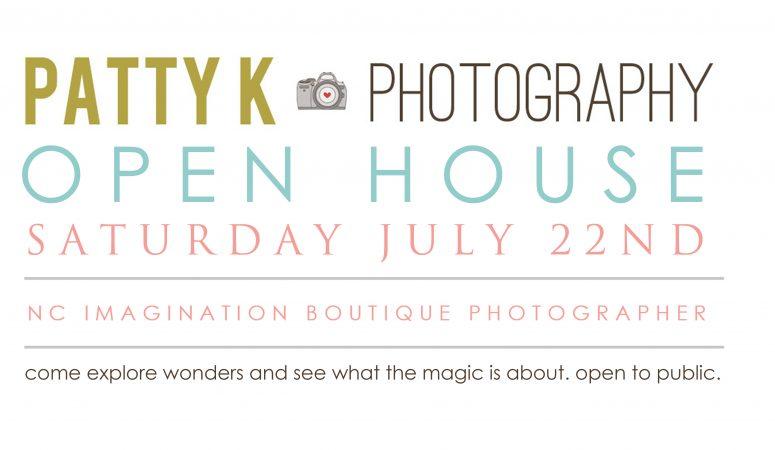 PKP OPEN HOUSE   Greenboro Nc Photographer   Patty K Photography