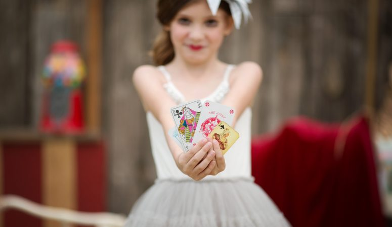 The Last Act | Circus Minis | Patty K Photography | Greensboro NC Photographer