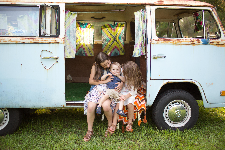 Peace Love Wander | Greensboro NC Photographer | Patty K Photography