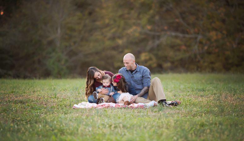 VMM Barn Sessions | Patty K Photography | Greensboro NC Photographer
