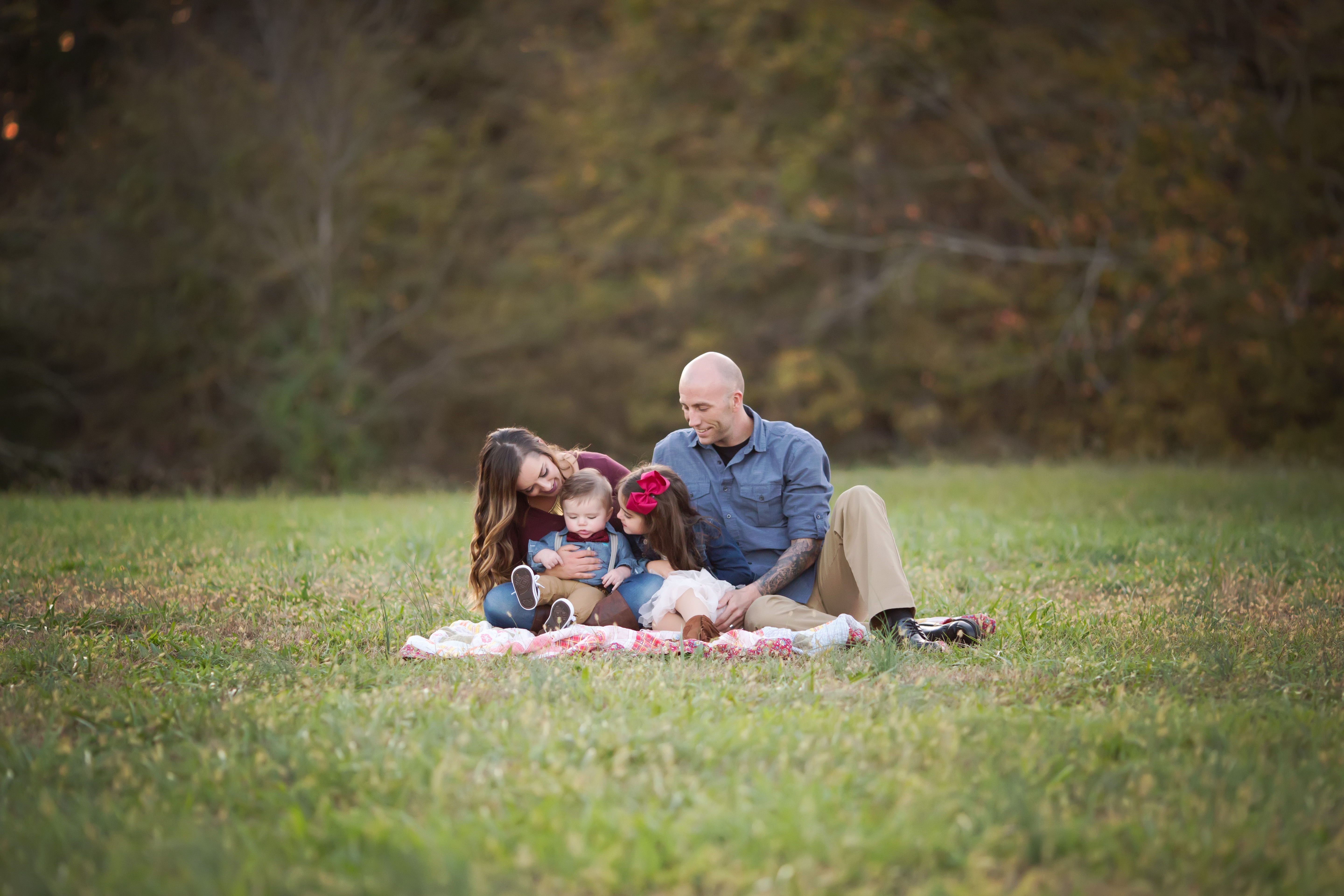 VMM Barn Sessions | Patty K Photography | Greensboro NC Photographer