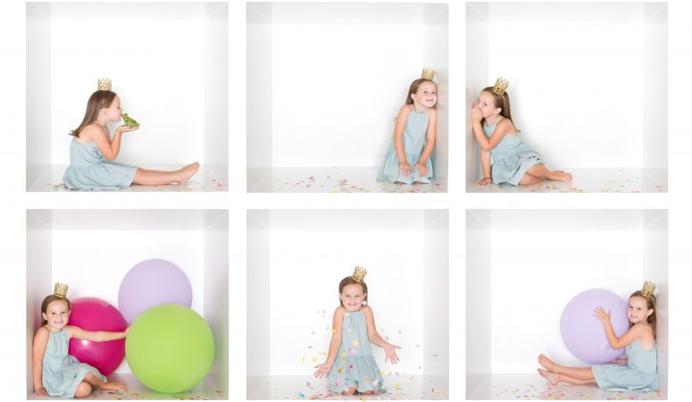 Donuts for Sale | PKP Box Sessions | Greensboro NC Child Photographer