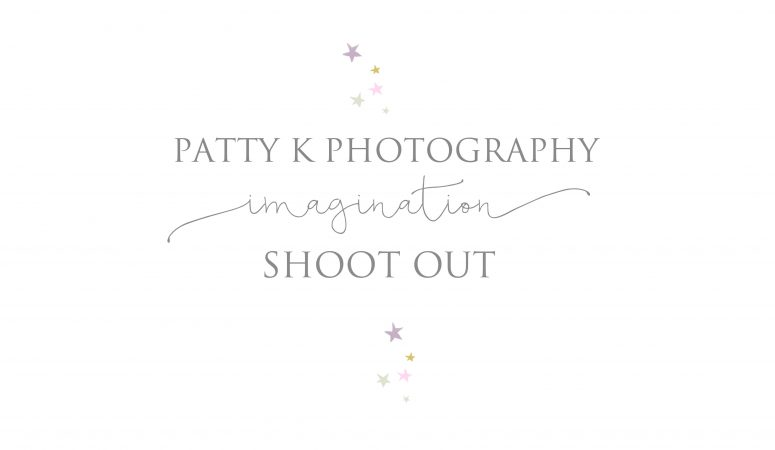 imagination shoot out | greensboro nc child photographer