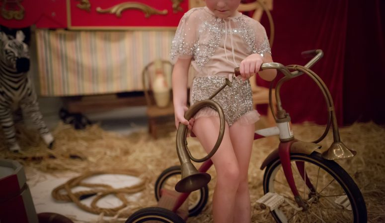 CIRCUS SESSIONS | IMAGINATION MINI SESSION | GREENSBORO NC CHILD PHOTOGRAPHER